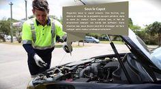 Lavage de Voiture/Châssis Le fait d'enlever tous les débris de sel et de la route qui se sont accumulés sur votre véhicule durant l'hiver est une tâche de maintenance importante.Sous votre voiture, le sel et la boue font rouiller les composants. #pneusété