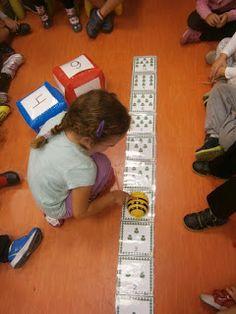 LA CLASE DE MIREN: mis experiencias en el aula: SUMAMOS CON EL BEE BOT Baby Play, Back To School, Preschool, Coding, App, Learning, Projects, Educational Technology, Math Resources