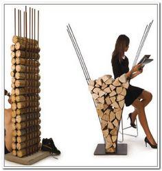 Firewood Storage Plans