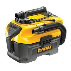 Vysavač DeWalt DCV584 L