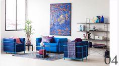 Zara Home: Living Room Inspiration