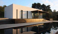 Villa B&D Ansicht 1