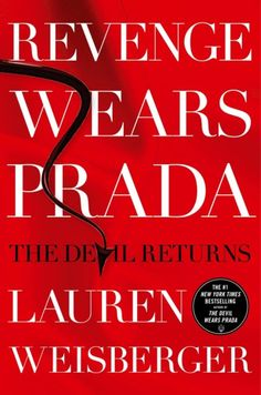 Revenge Wears Prada finds Andrea married to a nice, gorgeous, rich guy — and still miserable.