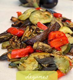 Healthy Juice Recipes 58768 Roasted Vegetables (Pure Delight) - Remember the Food Healthy Juice Recipes, Healthy Juices, Meat Recipes, Vegetarian Appetizers, Appetizer Recipes, Vegetarian Recipes, Ratatouille, Roasted Vegetables, Food And Drink