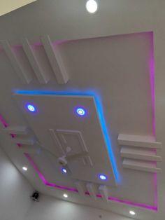 Beautiful Ceiling Designs, Simple False Ceiling Design, Pvc Ceiling Design, Plaster Ceiling Design, Interior Ceiling Design, Bedroom False Ceiling Design, Ceiling Art, House Front Wall Design, House Outer Design