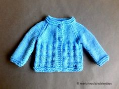 Little Charlie Baby Jacket & Hat
