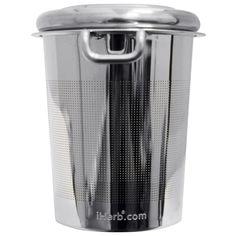 strainer for making tea for 1$, Ситечко для заваривания чая из нержавеющей стали за 1$