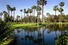 Industry Hills Golf Club--looking forward to playing this one!!!!