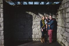 Family Portrait Photography, Lady Dixon Park, Botanic Gardens, Belfast, Northern Ireland  www.connormccullough.co.uk