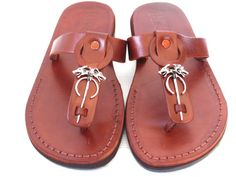 Leather Sandals Womens Shoes Thongs Flip Flops Flats Slides Slippers    Another beautiful model from SANDALIM:    GAMES OF THRONES style    This