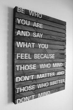 quote, life