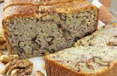 Oreo Cake, Pan Bread, Dessert Recipes, Desserts, Yummy Treats, Banana Bread, Cupcake Cakes, Cake Decorating, Gastronomia