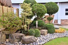 Gartengestaltung mit Steinen – praktische Tipps und 23 tolle Ideen
