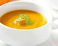 Detox Soup, Popsugar, Thai Red Curry, Meals, Vegan, Fruit, Ethnic Recipes, Food, Sauces