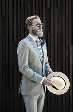 Fabulous Old Man Fashion Looks (1)                                                                                                                                                     More