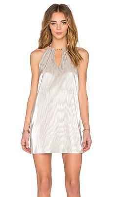 f64e946b Shop for Amanda Uprichard Avalon Dress in Tinkerbell at REVOLVE.