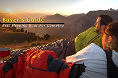 Do you need a sleeping bag for camping? If yes, So, you are in the right place. choosing from the best 10 a sleeping bags for camping and enjoy now.