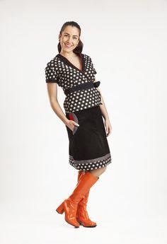 Se min kjole design