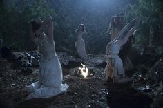 Image about witch in Salem (serie TV ) by angy Shane West, Wiccan, Magick, Witchcraft, Salem Tv Show, Salem Movie, Into The Woods, Beltane, Best Memories