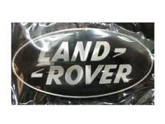 """LAND ROVER Size : 3"""" Emblem Auto Car Accessories By Chrome 3D Badge 3M Adhesive by Lexus. $21.11. Auto car logo or car emblems were manufactured by expert and pay attention every detail in car logo or car emblems for customers who have purchased car logo or car emblems. It's  made from Plastic or Steel who process the coating chromium or Striped Kevlar, Moreover car logo or car emblems have vary color and have vary Striped . car logo or car emblems are popular in the..."""