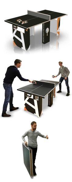 Köp Pingisbord i Re-board i One Stop Webshop från CA Andersson