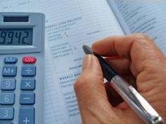 Financial accounting homework help