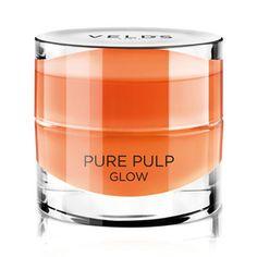 Pure Pulp Glow Soin global bonne mine sur mesure  - Nocibe.fr