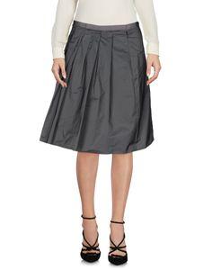 Look sexy with this  JIL SANDER NAVY Knee length skirts - http://www.fashionshop.net.au/shop/yoox/jil-sander-navy-knee-length-skirts-6/ #35288635, #Item, #JIL, #Knee, #KneeLengthSkirts, #LargeSized, #Length, #Navy, #NoPockets, #PleatedDetailing, #SANDER, #SolidColor, #Taffeta, #TrapezeDress, #Unlined, #Yoox, #ZipClosure #fashion #fashionshop