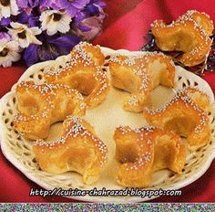 Cuisine4arabe كتب الطبخ: سميرة