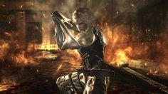 E3 2012: Metal Gear Rising Revengeance!