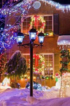 The Magic of Christmas ♥