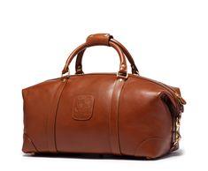 3201be67eb 96 LEATHER DUFFEL BAG | VINTAGE CHESTNUT. CavalierHandbag  AccessoriesLeather Duffle ...