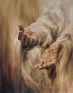 """""""Come unto me, all ye that labour and are heavy laden, and I will give you rest. . . . For my yoke is easy, and my burden light"""" (Matthew 11:28, 30)."""