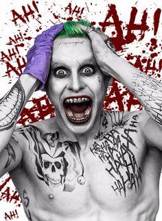 Jared Leto hopes he'll play Joker again.
