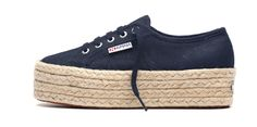 Superga are at Happy movements