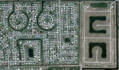 Human landscapes in SW Florida - Photos - The Big Picture - Boston.com