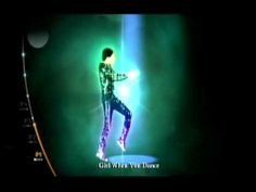 Michael Jackson: The Experience- Rock With You - YouTube