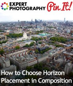 How to Choose Horizon Placement in Composition » Expert Photography