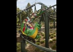 LEGOLAND Florida opened on Saturday, October 15, 2011 in Winter Haven, Florida. That's just a 45 minute drive from Orlando or Tampa. Anyone who...