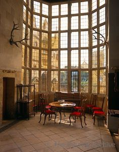 Stanway House