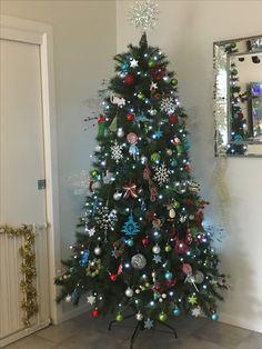 My tree Christmas tree sydney love hohoho