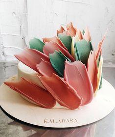Kalabasa- Торты для художников.