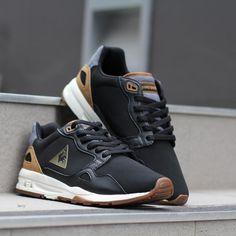 """Chubster favourite ! - Coup de cœur du Chubster ! - shoes for men - chaussures pour homme - sneakers - boots - Le Coq Sportif R900 """"Nubuck"""""""