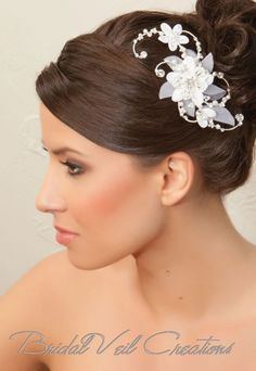 wedding headpieces - Google Search