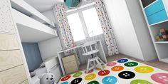 Detská izba Kids Rugs, Home Decor, Decoration Home, Kid Friendly Rugs, Room Decor, Home Interior Design, Home Decoration, Nursery Rugs, Interior Design