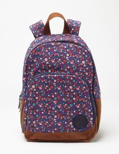 Girls Excursion Mini Backpack - Roxy