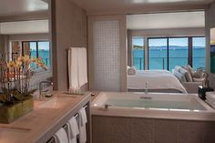 The Inn Above Tide - CA, USA Overlooking the...   Luxury Accommodations