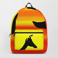 """Designing our premium Backpacks is a meticulous process, as Artists have to lay out their artwork on each component. One size fits all men and women, with heavy-duty construction that's able to handle the heavy lifting for all your school and travel needs.     - Standard unisex size: 17.75"""" (H) x 12.25"""" (W) x 5.75"""" (D)   - Crafted with durable spun poly fabric for high print quality   - Interior pocket fits up to 15"""" laptop   - Padded nylon back... Backpacks For Sale, D Craft, One Size Fits All, Laptop, Handle, Construction, Unisex, Artists, Pocket"""
