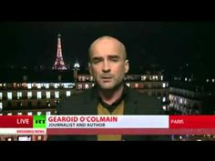 Hope Trump is aware and planning to deal with Sorros and the rest of them! SEND THIS VIRAL: JOURNALIST SPEAKS THE TRUTH ABOUT PARIS ATTACK, & MUCH ...