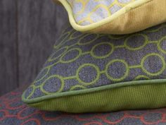 Acrylic Sunbrella® fabric JACQUARD EDGAR IN & OUT Collection by Sunbrella®